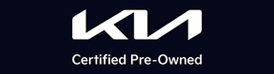 Certified Pre-Owned Logo Kia of North Bay, North Bay Ontario